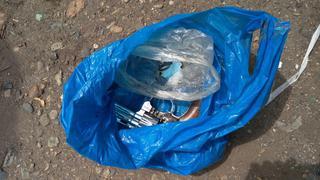 В одном из гаражей Уссурийска обнаружили револьвер и тротиловую шашку повышенной мощности