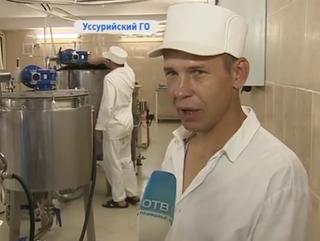 В исправительной колонии Уссурийска наладили производство маргарина