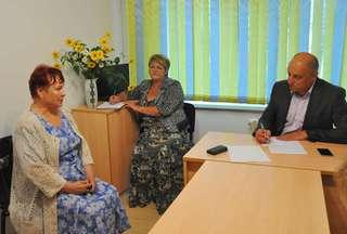 Менее чем за месяц работы общественной приемной к советнику губернатора Приморья обратились за помощью 40 человек