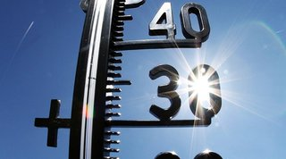 4 августа может стать самым жарким днем года в Приморье
