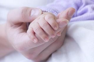 В Приморье зарегистрировано 14 тысяч новорожденных