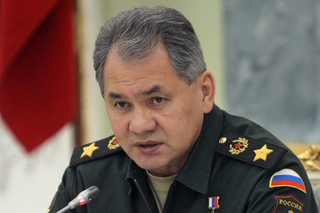 Шойгу проверил в Приморье готовность войск к приему новейшей боевой техники