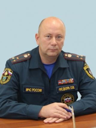 Глава приморского МЧС погиб, спасая людей