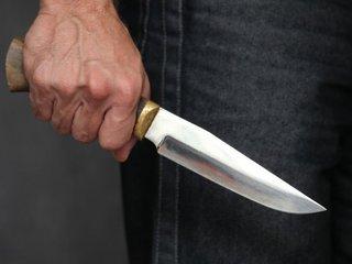 В Уссурийске военнослужащий по контракту ранил ножом троих человек