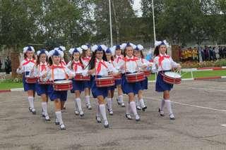 Первый этап военно-спортивной игры «Зарница» завершился в Уссурийске