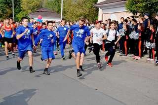 Акция всероссийского масштаба прошла в Уссурийске