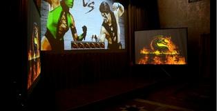 Чемпионат по компьютерной игре «Mortal-Kombat» прошел в Уссурийске