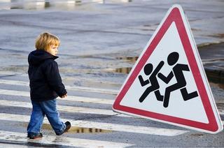 Количество детей, погибших в результате автомобильных аварий в Приморье, выросло