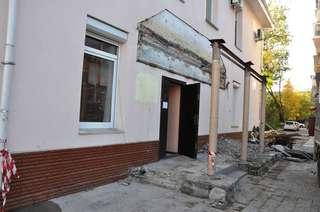 Ремонт здания ЗАГС начался в Уссурийске