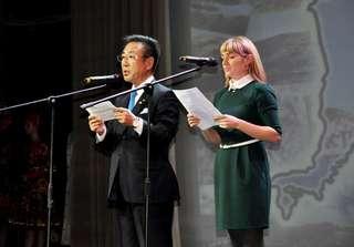 Торжественное собрание, посвященное Дню образования Приморского края, состоялось в Уссурийске