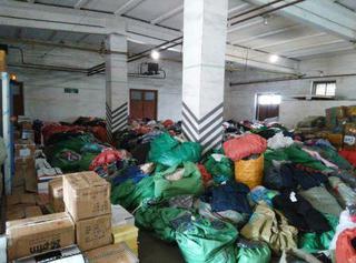 Контрабанды на 15 млн рублей задержали уссурийские таможенники