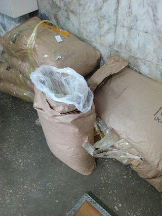 200 кг белого порошка задержала Уссурийская таможня