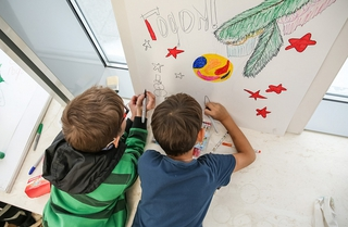 Более 194 тысяч детей в Приморье получат новогодние подарки от Губернатора