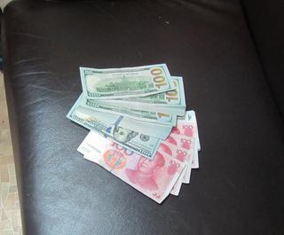 Гражданин КНР пытался скрыть от таможенного контроля почти 2 млн рублей