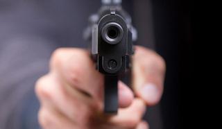 Мужчина в медицинской маске ограбил почтовое отделение в с. Борисовка