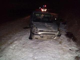 Молодой водитель погиб в ДТП под Уссурийском