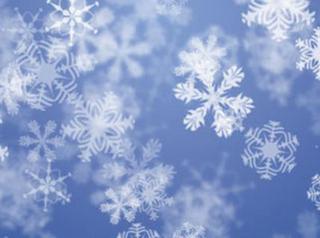 Метель и снегопад ожидаются в Уссурийске 22-23 декабря