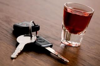 УМВД Приморья: c начала года привлечены к ответственности более 500 нетрезвых водителей