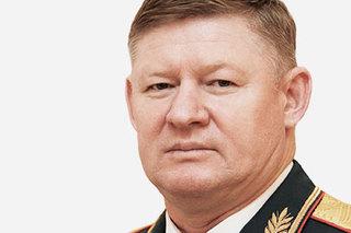 Командующий ВДВ проверяет боеготовность штурмовой бригады в Уссурийске