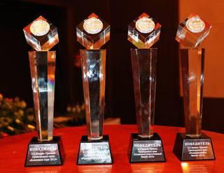 Бизнес-премия «Компания года и Менеджер года» стартовала в Приморье