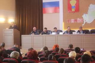Сельскохозяйственные предприятия Уссурийского городского округа готовятся к посевной кампании