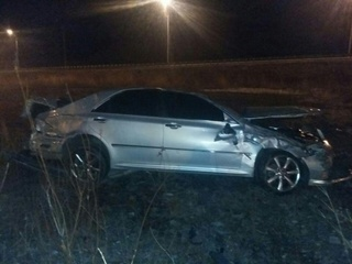 В результате ДТП в Уссурийске погиб водитель