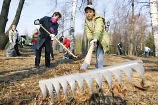Уссурийцев приглашают принять участие в двухмесячнике санитарной очистки и благоустройства