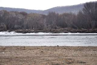 УГО приступил к расчистке русел рек и ремонту гидротехнических сооружений