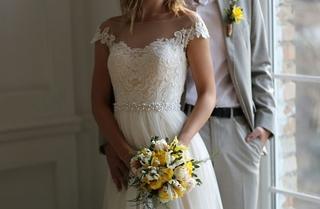 Мужчины Приморья предпочитают жениться в возрасте от 25 до 34 лет