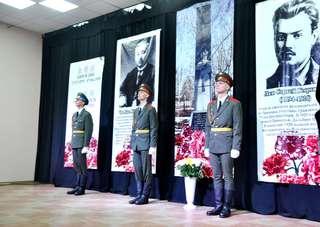 Митинг поминовения погибших в борьбе с японскими интервентами 4-5 апреля 1920 года прошел в Уссурийске