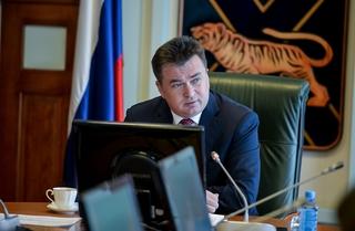 Владимир Миклушевский проведёт рабочий день в Уссурийске