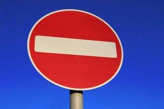 8-9 мая в Уссурийске будет временно перекрыто дорожное движение