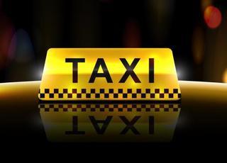 За поездку на такси В Уссурийске теперь можно расплатиться кредиткой