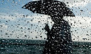 Завтра очередной циклон принесет дожди в Приморье