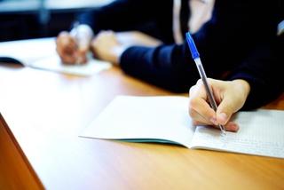 Уссурийские выпускники написали первые экзамены