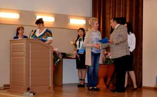 В администрации УГО чествовали профессионалов сферы здравоохранения Уссурийска