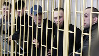 Приморский суд начал новый пересмотр дела «приморских партизан»