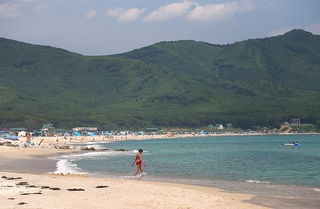 Ещё шесть приморских пляжей ждут отдыхающих