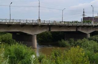 Спад воды зафиксирован на всех реках Уссурийска