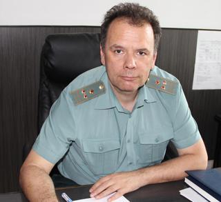 Назначен заместитель начальника Уссурийской таможни по тыловому обеспечению