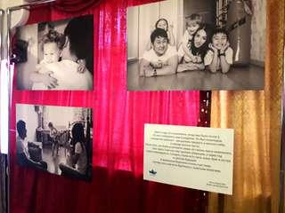 Встреча «Рожденные сердцем» собрала всех неравнодушных к проблеме сиротства жителей Уссурийска