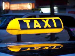 В потоп жители Уссурийска передвигаются на такси