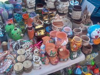 Выставка-ярмарка изделий ручной работы ждет уссурийцев на День города