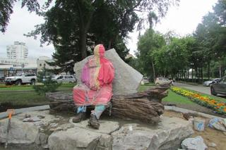 Памятник егерю откроют в Уссурийске на День тигра