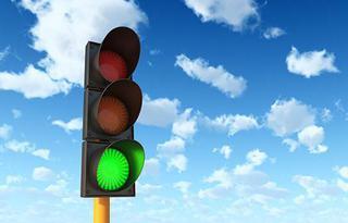 На дорогах Уссурийска до конца года появятся два новых светофора