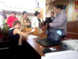 В Уссурийске сразу 24 многодетных семьи получили земельные участки