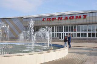 В Уссурийске закрыт сезон фонтанов