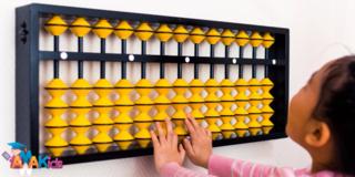 Центр ментальной арифметики AMAKids в Уссурийске: ребенок научится считать быстрее калькулятора