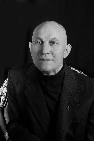 В Уссурийске скончался артист высшей категории Драматического театра ВВО
