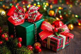 Губернаторские подарки в Уссурийске получат более 20000 детей